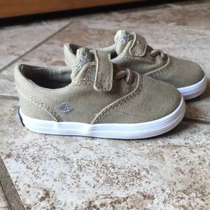 Toddler Sperry Sneakers